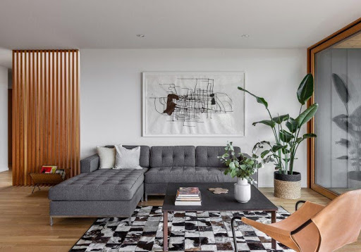Mid-Century Modern Living Room Styles for Every Taste