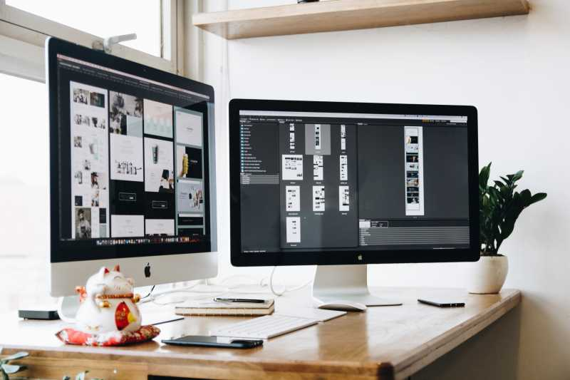 How to Create a Web Design Portfolio From Scratch