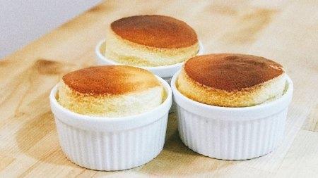 How to Make a Soufflé: Grand Marnier Soufflé Recipe