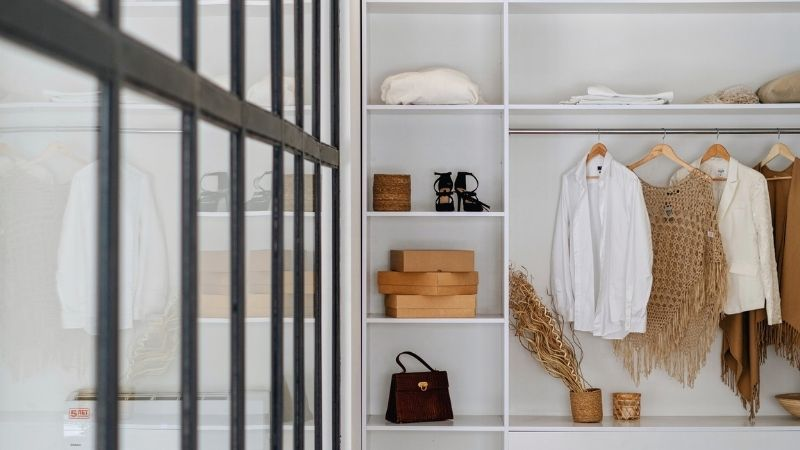 How to Create a Capsule Wardrobe That Lasts
