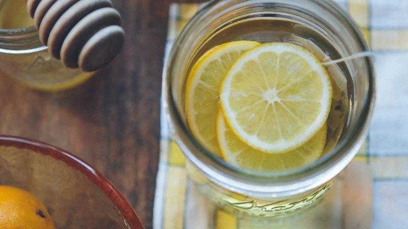 How To  Get Electrolytes Naturally